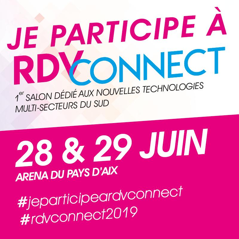 La Coque partenaire de RDV Connect