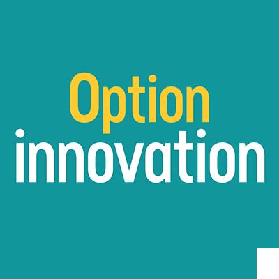 Option Innovation fera une escale à La Coque !