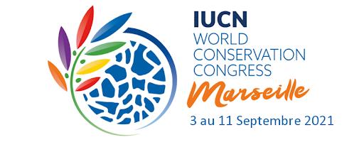 La Coque présente au Congrès mondial de la nature 2021